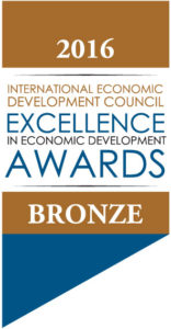 IEDC Bronze Award for Excellence