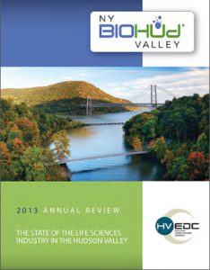 NY BioHud Valley Annual Review