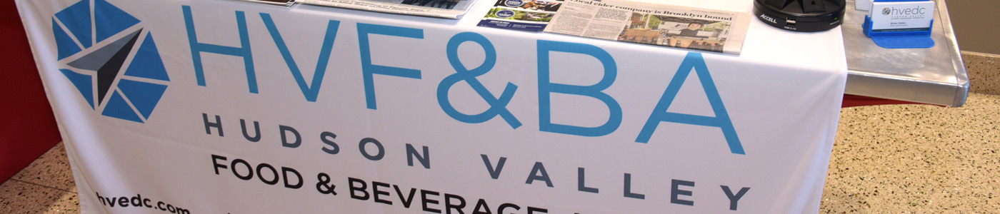 Hudson Valley Food & Beverage Alliance