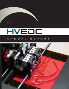HVEDC Annual Report 2013