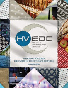 HVEDC 2014 Annual Report