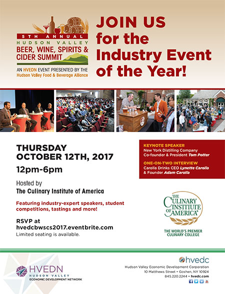 Industry Event of the Year - 2017