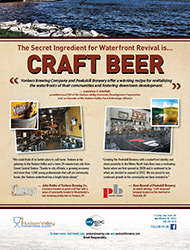 Craft Beer in Westchester County, NY