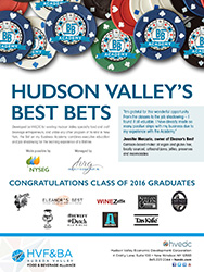 Hudson Valley Best Bets
