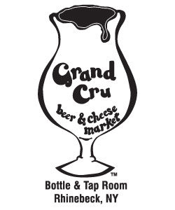 Grand Cru Beer and Cheese Market