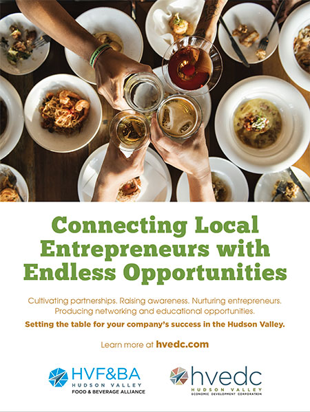 Connecting Hudson Valley Entrepreneurs with Endless Opportunities