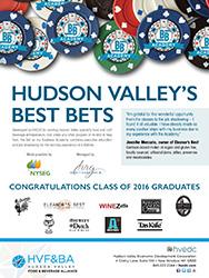 Hudson Valley Best Bets