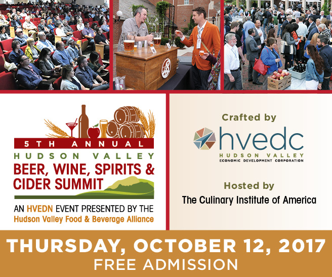 Beer, Wine, Spirits & Cider Summit